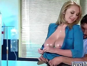 (brooke wylde) Sexy Patient And Doctor Fro Hard Sex Adventure mov-04