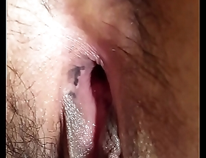 My lover'_s sweet pussy &amp_ sweet asshole 1