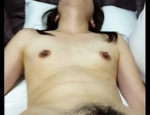 My fetching japanese girl strong orgasm11