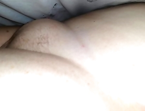 Emma in bed