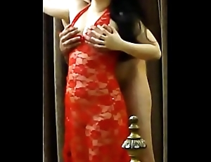 Beautiful Pakistani Wife Screwed Hard Check a depart Foreplay