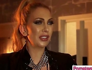 Sex Tape With Thirsty for Huge Long Steadfast Dick Slut Pornstar (georgie leigh victoria) vid-11