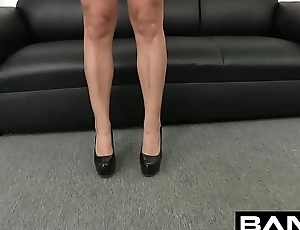 Amirah Gets Drilled For BANG! Beside Blue-blooded Footage