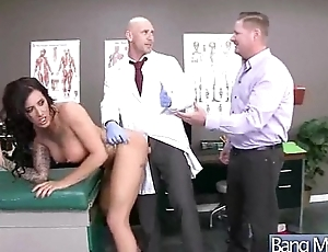 Sex Tape With Doctor And Horny Slut Patient (austin lynn) vid-03