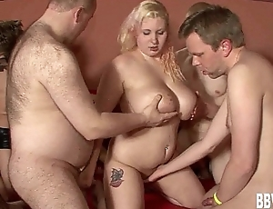 German swingers fucking