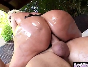 Deleterious Girl (alena croft) With Big Wet Butt Love Hardcore Anal Sex movie-03