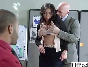 Magnificent Girl (stephani moretti) With Big Titties Get Banged Hard Atmosphere In Office movie-30