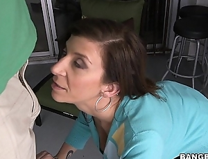 Dirty Stepmom Sara Jay