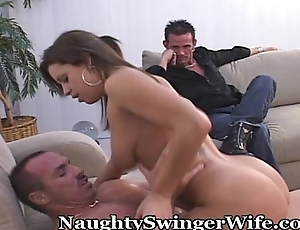 Naughty Girl Offered Here Another Man