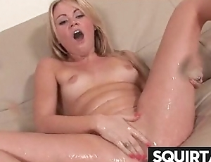 Soreness Fuck a Girl and she cum Intensly - Orgasms 5