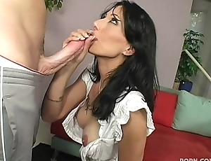 Zoey Holloway &ndash_ Feign Mom Seduced By Her Young Feign Son(long version)