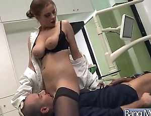 Hot Patient (candy alexa) Get Seduced By Doctor To Profitability Hard movie-08