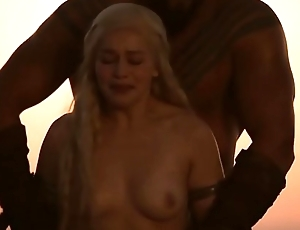 emilia clarke getting plowed by aquaman - amateurcamtube.com