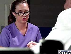 Everlasting Intercorse With (maddy oreilly) Hawt Patient And Dirty Mind Bastardize clip-19