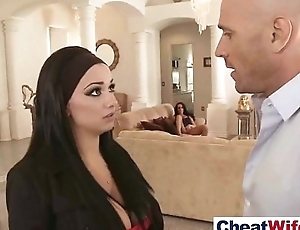 Indestructible Intercorse All round (austin lynn) Superb Cheating Wife clip-06